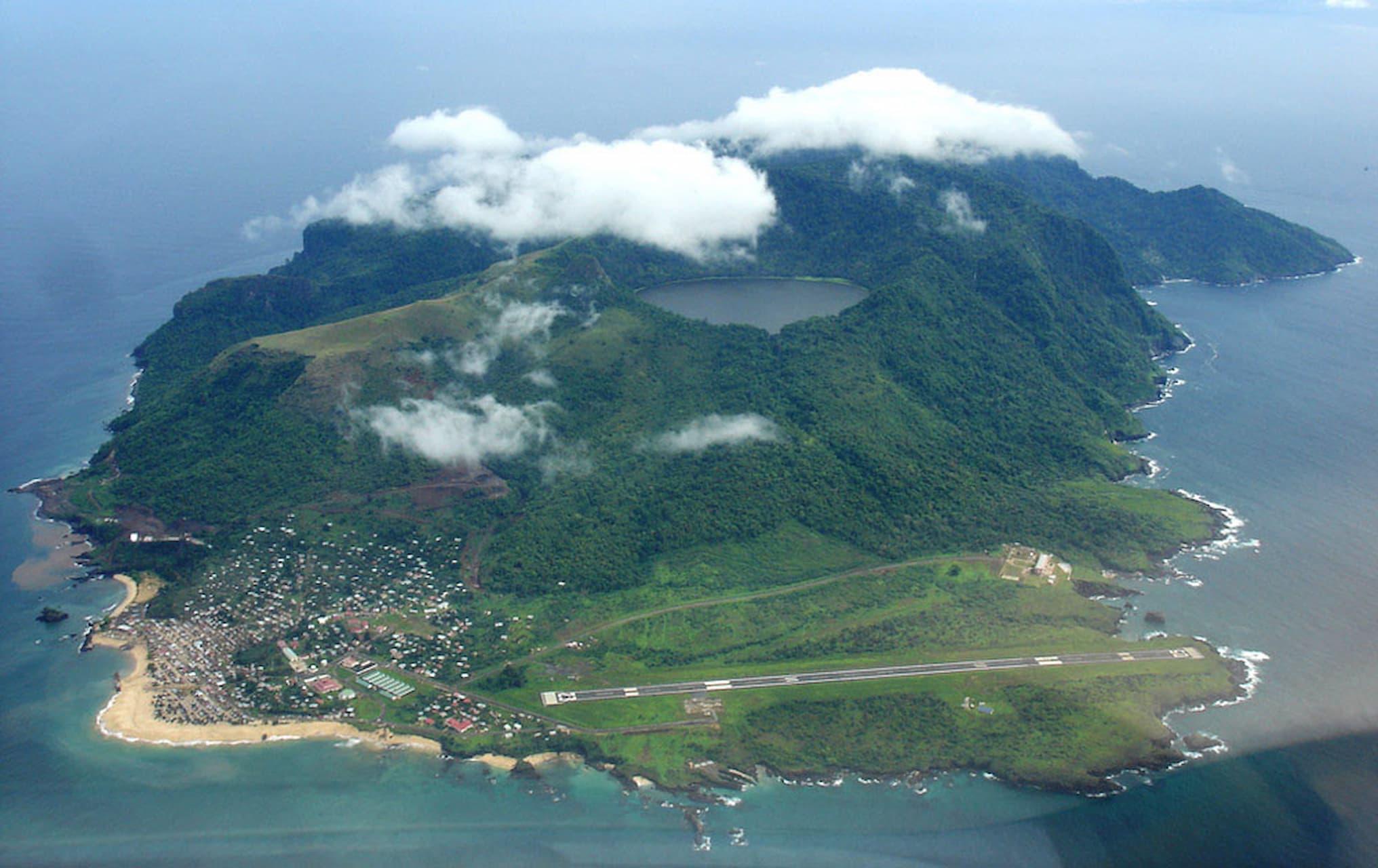 Незабравима почивка и екскурзия в Кабо Верде